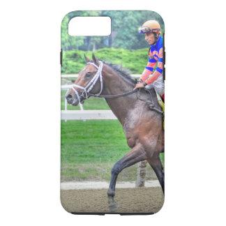 Sudden Surprise & John Velasquez iPhone 8 Plus/7 Plus Case