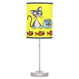 Suddenly Sushi Lamp