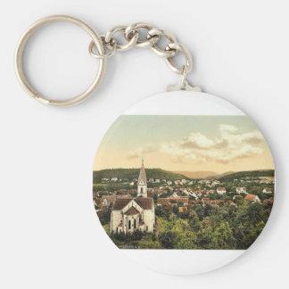 Suderode, Halle, Alemania Sajonia, Alemania Phot r Llaveros Personalizados