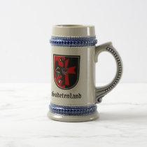 Sudetenland Stein