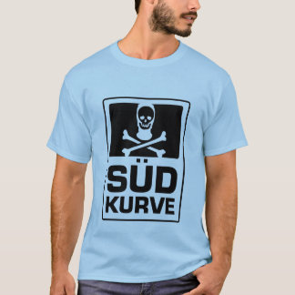 Südkurve02_1f T-Shirt