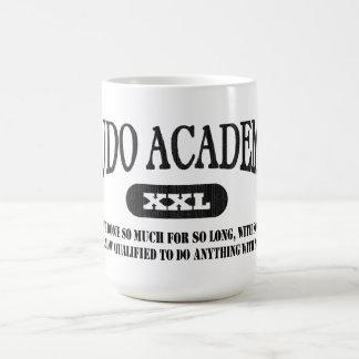 Sudo Academy Mug