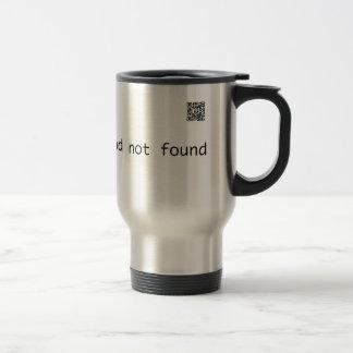 sudo ku travel mug