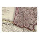 Sudoeste de Francia Tarjeton