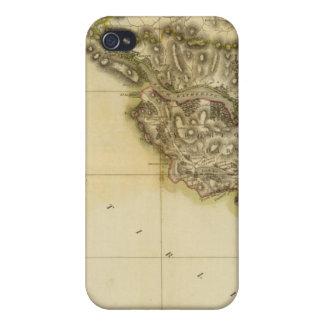 Sudoeste Perthshire iPhone 4 Funda