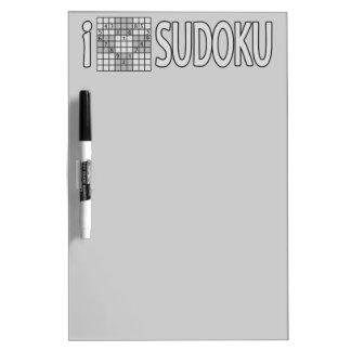 SUDOKU message board