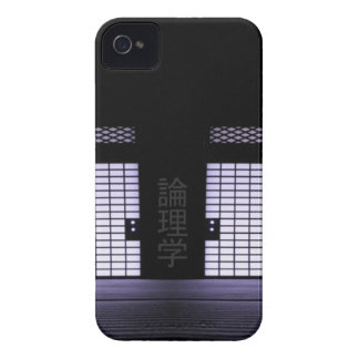 Sudoku Paper Windows iPhone 4 Case-Mate Cases