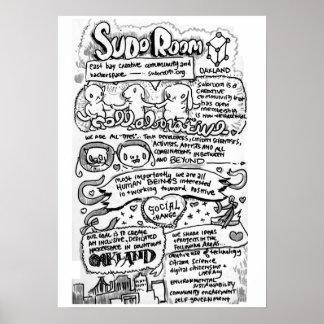 SudoRoom Poster