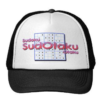 Sudotaku Hat