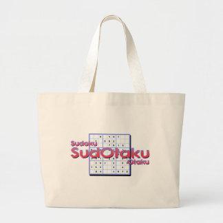Sudotaku Tote Bag