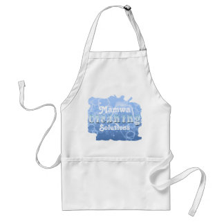 Sudsy Spring Apron
