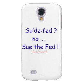 Sue el FED