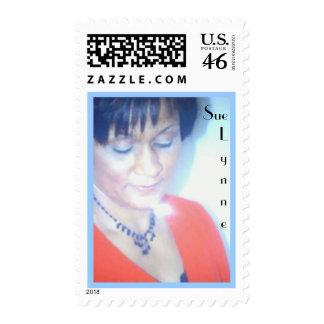 Sue Postage