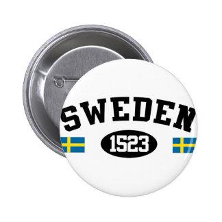 Suecia 1523 pins