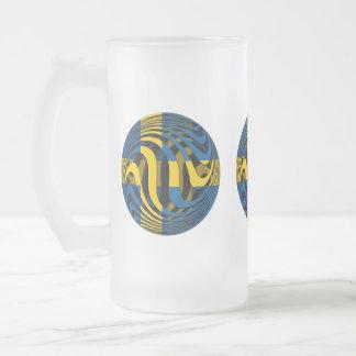 Suecia #1 tazas