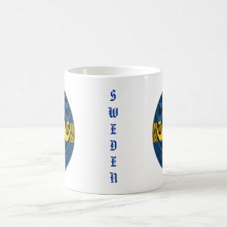 Suecia #1 tazas de café