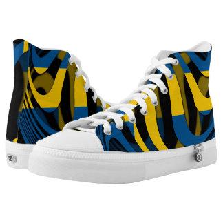 Suecia #1 zapatillas