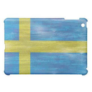 Suecia apenó la bandera sueca