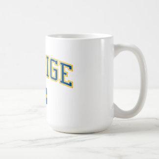 Suecia + Bandera Taza De Café