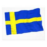 Suecia Comunicado