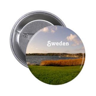 Suecia costera pin