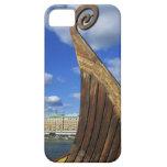 Suecia, Estocolmo, puerto, de Gamla Stan, iPhone 5 Case-Mate Carcasa