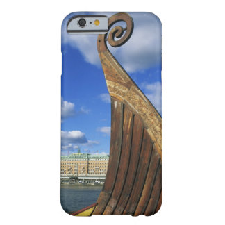 Suecia, Estocolmo, puerto, de Gamla Stan, Funda Para iPhone 6 Barely There