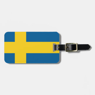 Suecia Etiquetas Para Maletas
