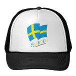 Suecia Gorro De Camionero