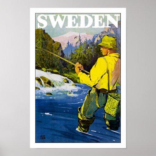 Suecia Impresiones