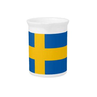 Suecia Jarras