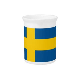 Suecia Jarrones