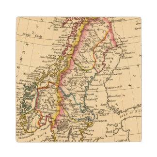 Suecia, Noruega 2