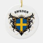 Suecia Ornaments Para Arbol De Navidad