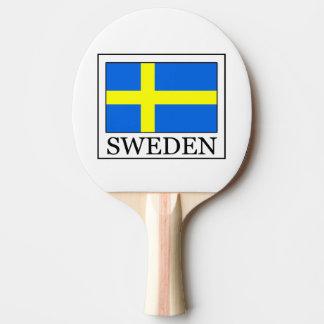 Suecia Pala De Tenis De Mesa