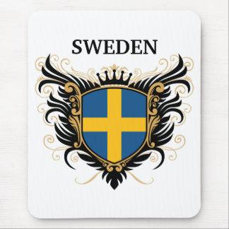 Suecia [personalice] tapetes de ratón