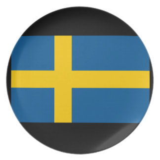 Suecia Platos