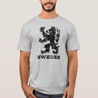 Suecia Playera