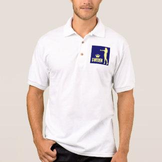 Suecia Polo Camisetas