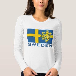Suecia Polera