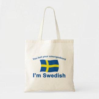 Suecia Smorgasbord 1 Bolsa