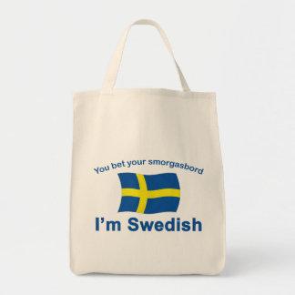 Suecia Smorgasbord 1 Bolsas