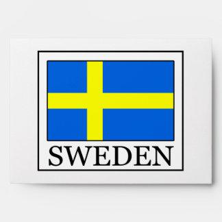 Suecia Sobre