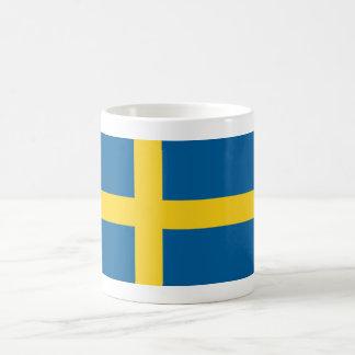 Suecia Taza