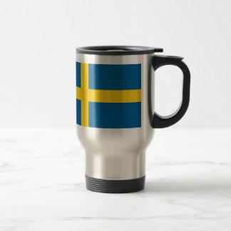 Suecia Tazas De Café