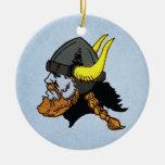 Sueco noruego escandinavo Viking Ornamento De Reyes Magos