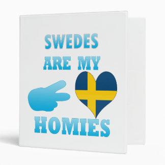"""Sueco son mi Homies Carpeta 1"""""""