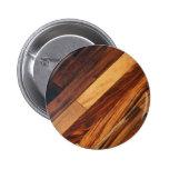 Suelo de madera diagonal pin