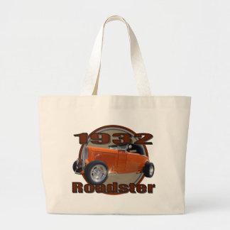 Sueño 1932 de mandarina del automóvil descubierto  bolsas