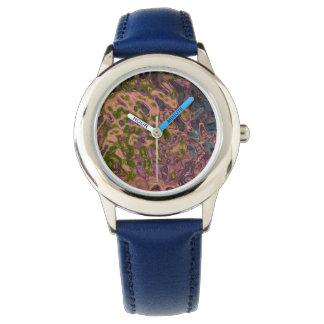sueño abstracto relojes
